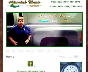 adirondack-electric-home-page