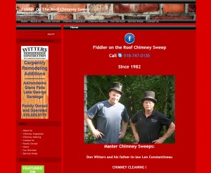 fiddler-chimney-sweep-home-page