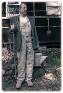gothic-farmer-with-pail-and-pitchfork