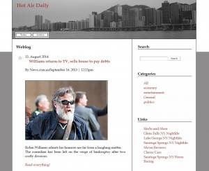 hot-air-daily-home-page