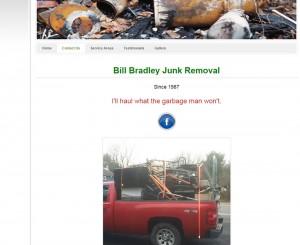 jinkman-bill-home-page