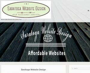 saratoga-website-design-home-page