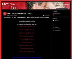 unyen-home-page